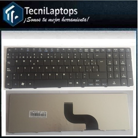 Teclado Acer Y Gateway En Español Somos Tienda Punto Venta