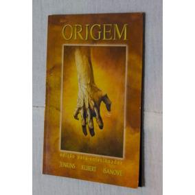 Wolverine Origem Edição Para Colecionador