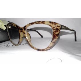 Armação Para Óculos De Grau Estilo Cat Eye - Óculos no Mercado Livre ... c7a654f188