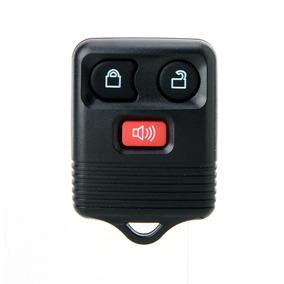 Control Para Alarma Ford 315/433 Mhz