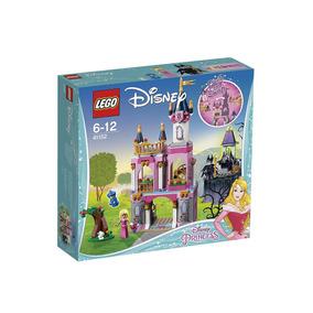 Pr El Castillo De La Bella Durmiente Lego - 41152