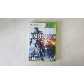 Battlefield 4 - Xbox 360 - Original