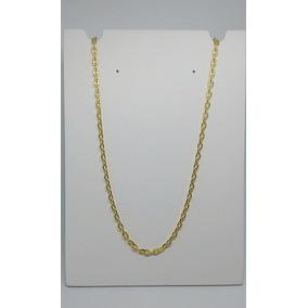 d624a0553ed Cordao Cartier Folheado Ouro Corrent - Corrente Unissex no Mercado ...