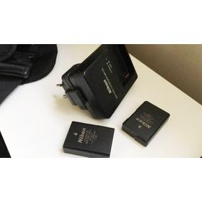 Camera Digital Nikon D5100