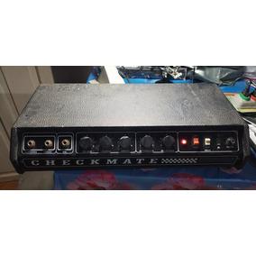 Cabeçote/amplificador Checkmate Amp-100