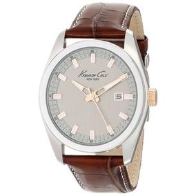 83df4c7109fb Relojes Correa Para Reloj Kenneth Cole - Joyas y Relojes en Mercado ...
