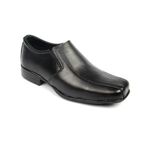 831b8cdaa Sapato Social Feminino Preto - Sapatos para Meninos no Mercado Livre ...