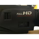 Video Camara Panasonic Full Hd Profesional