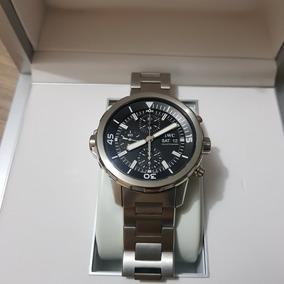 Reloj Iwc Aquatimer Cronografo Rolex Panerai