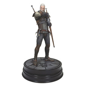 Geralt - The Witcher 3 - Dark Horse