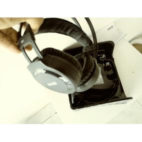 Fone De Ouvidos Akg 511 Usado