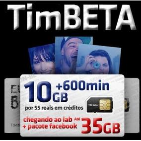 Convite Tim Beta Oficial Ate 35gb - Vem Ser Beta!!!!