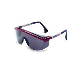 32547b062b6 Uvex S1179 astrospec 3000 gafas De Seguridad Color Rojo Blan