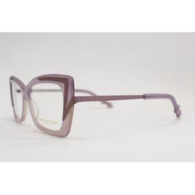 In Style Oculos Roxo Armacoes - Óculos no Mercado Livre Brasil 2c27725cbe