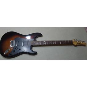 Samick Korea Guitarra Electrica