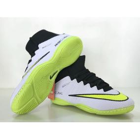 Chuteira Cano Longo Mercurial Futsal Salão Neymar - 33 Ao 43. 4 cores. R  79 8e85d643093b1
