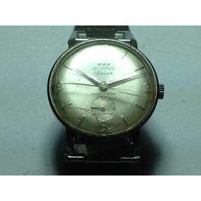 d4580787bff Poldit Geneve Relogio De Pulso Antigo Coleção - Relógios no Mercado ...