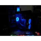Cpu Corei5 3ra 8gb Case Gamer Ram 500hdd Opcional Gt 1030