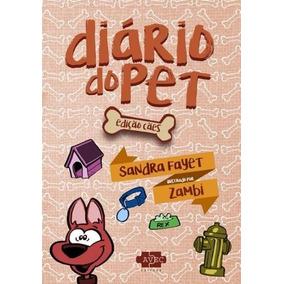 Diário Do Pet : Edição Cães