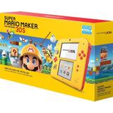 consolanintendo2ds W/ Mario Maker
