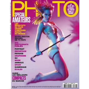 Revista Photo France - Janvier-février 2007 - Digital