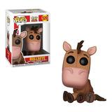 Funko Pop! Disney #520 Toy Story Bullseye Nortoys