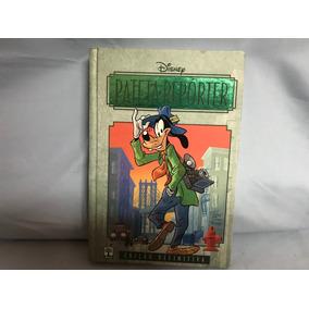 Gibi Disney Pateta - Repórter - Edição Definitiva