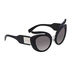 ee22649eda35d Oculos De Sol Miumiu Catwalk - Óculos no Mercado Livre Brasil