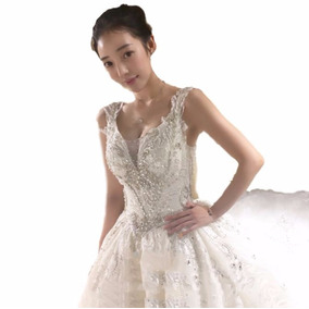Vestidos largos baratos chinos