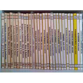 Tex Gigante Lote C/ 25 Vol. - 1 A 12, 14, 18 A 29 - Mythos