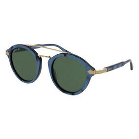 2d7fdf03cfbf3 Oculos Gucci Azul Gg 1627 - Óculos no Mercado Livre Brasil