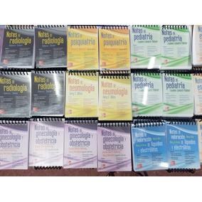 Notas Full Color - Enfermeria, Pediatria, Psicología, Y Mas
