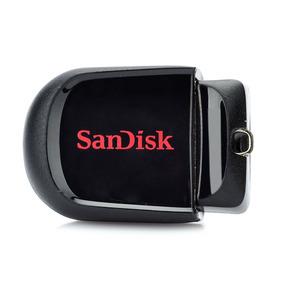 Sandisk Cz33 Cruzer Fit Mini Flash Distância Usb 2.0 - Pret