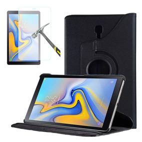 Capa Tablet Samsung Galaxy Tab A 10.5 T595 T590 + Pel Vidro