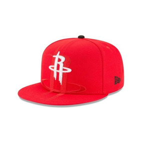602e43e52bf43 New Era Rockets Houston Nba Gorra 9fifty Mod Spill Snapback