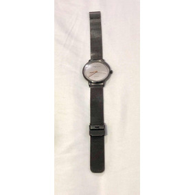 Reloj Kenneth Cole Gris