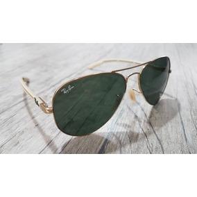 Óculos De Sol Ray-ban Aviador Carbon Fibre Rb8307. R  300. 12x R  29. Frete  grátis a4bd31ec1f