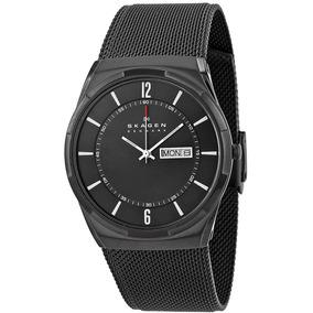 3f7085bc93f Skagen Skw 6006 Masculino - Relógios De Pulso no Mercado Livre Brasil