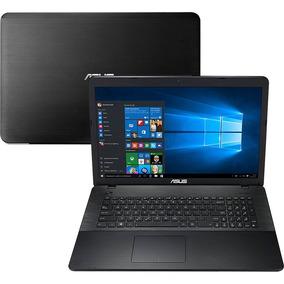 Notebook Asus X751lj-ty386t Intel Core I5-5200u 6gb