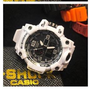 b1ff0302ab2 G Shock Steel Back - Relógios no Mercado Livre Brasil