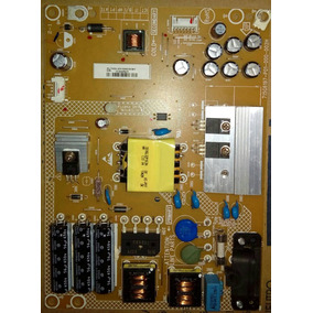 Placa Da Fonte Tv Philips 32phg4109/78 715g6197-p01-000-002h