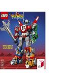 Lego Ideas Voltron 2321 Pzas Nuevo Remato!