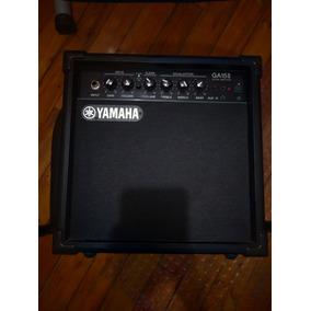 Yamaha Ga15 Il