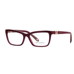 Armação Óculos Tiffany Retangular - Óculos no Mercado Livre Brasil ab62180354