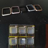 Cases Acero Protector Para Apple Watch / Serie 1,2 Y 3 / De