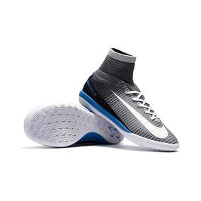Chuteira Bota Futsal Nike Mercurial Proximo Ic 1magnus - Chuteiras ... 22f28e88138b5