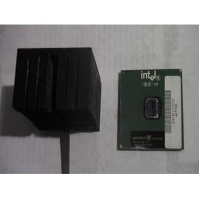 Procesador Pentium 3 750 Socket 370 Usado