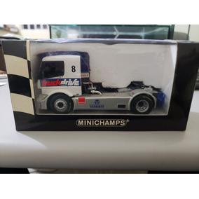 Miniatura Formula Truck Mercedes-benz 1/43