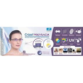 Lente Crizal Anti Reflexo - Óculos no Mercado Livre Brasil feab5c414e