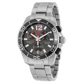 1599d4be527 Relógio Certina - C013.417.44.087.00 - Ds Action Titanium por Olist